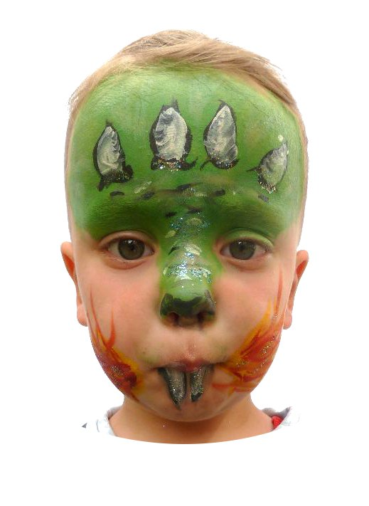zombie schminken für halloween