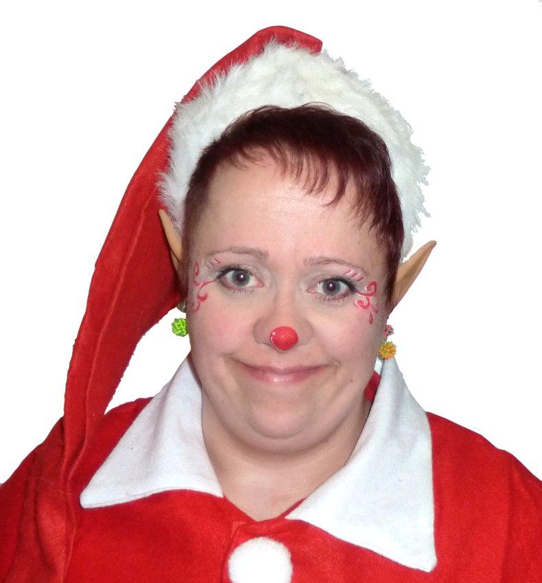Weihnachtsmann online buchen for Geschenke buchen